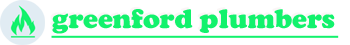 greenford-plumbers-logo