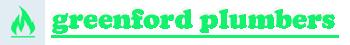 greenford-plumbers-logo